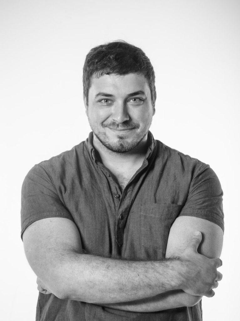 Герман Андреев