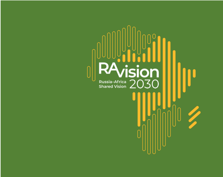 Partnership with Russia – Africa: Shared Vision 2030 project