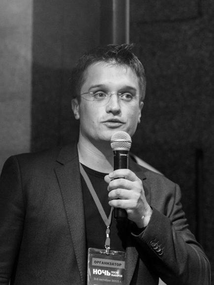 Антон Рудаков